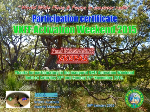 vk5pas-vkff-activation-weekend-2015