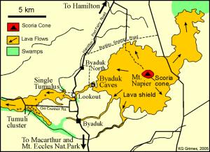 MtNapier_Geol_Map