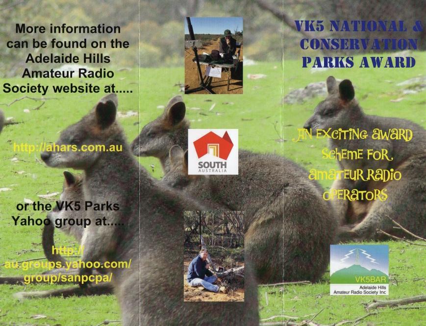 Parks brochure Front051