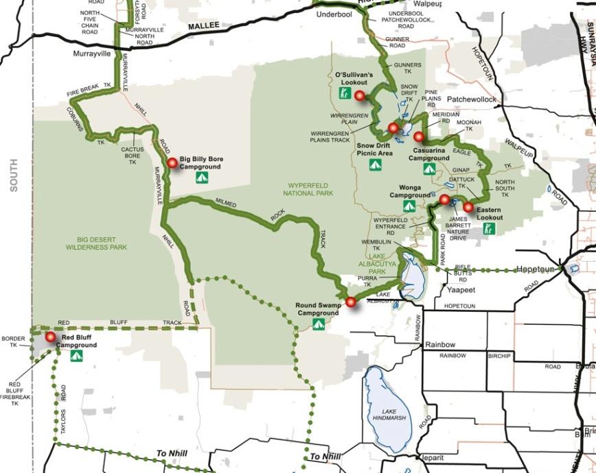Vic-Mallee-Loop-map