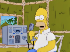The_Simpsons_Amateur_Radio