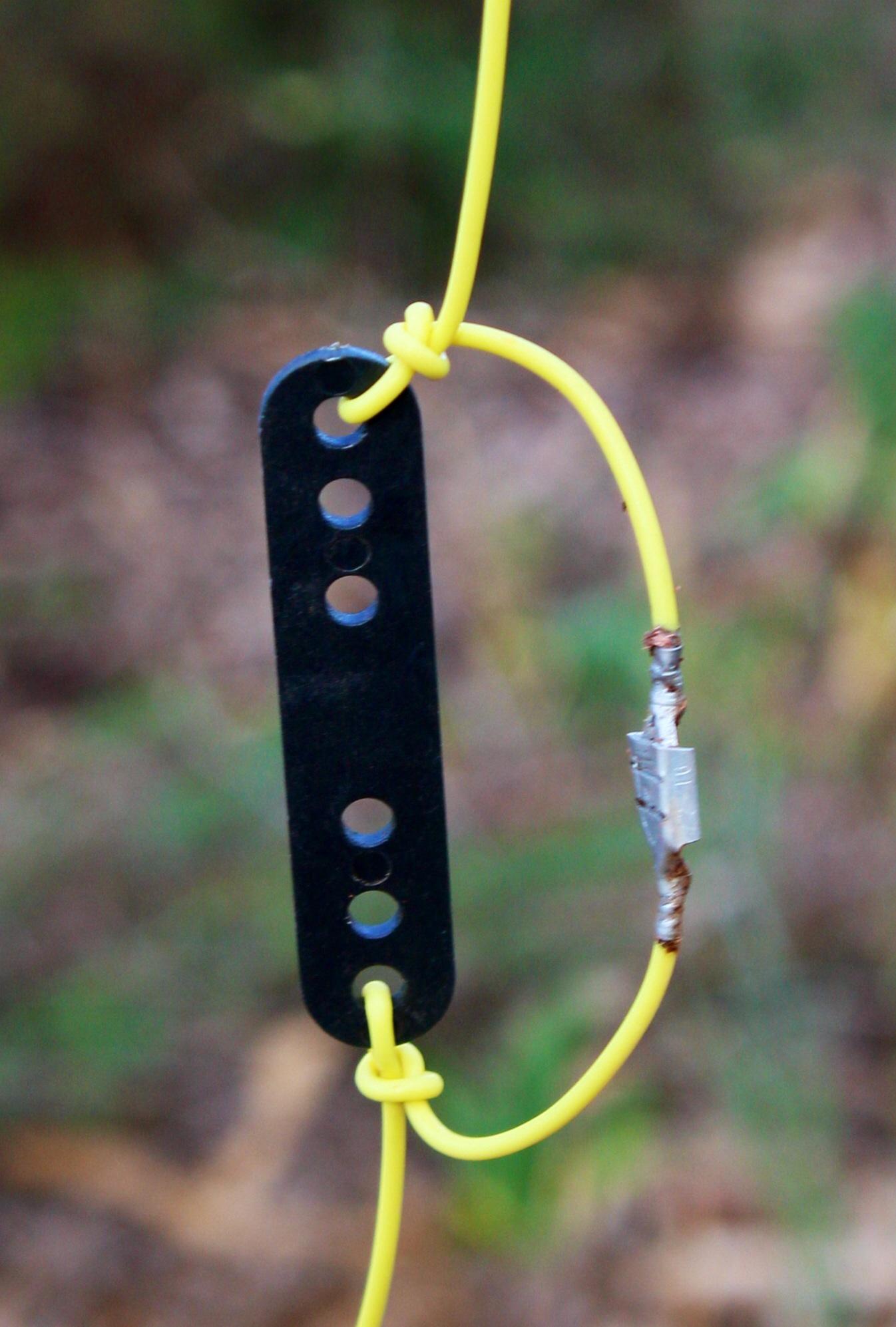 My portable antenna/s | vk5pas