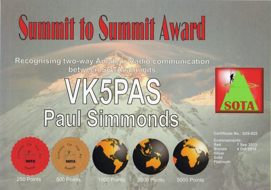 Summit to summit068