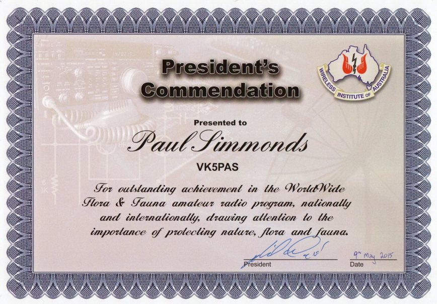 Presidents Award077