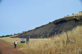 The carpark quarry