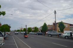The main street of Dimboola