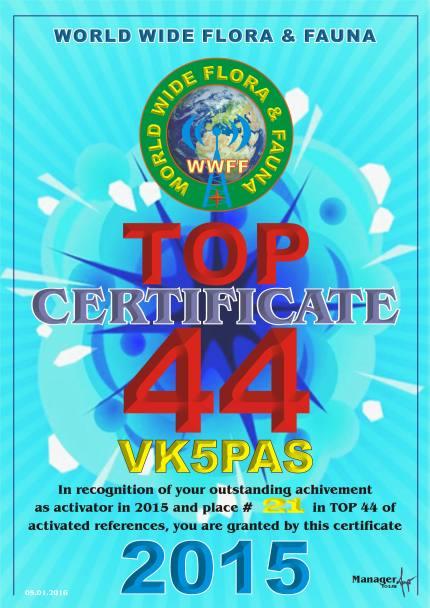 TOP 44 2015 R VK5PAS 21