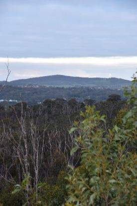 Mount Barker summit