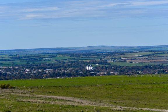 view of Strathalbyn