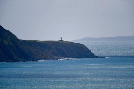 St Albans lighthouse