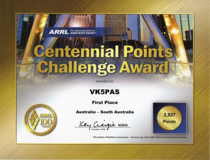 vk5pas-centennial-points-challenge