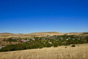 View of Burra