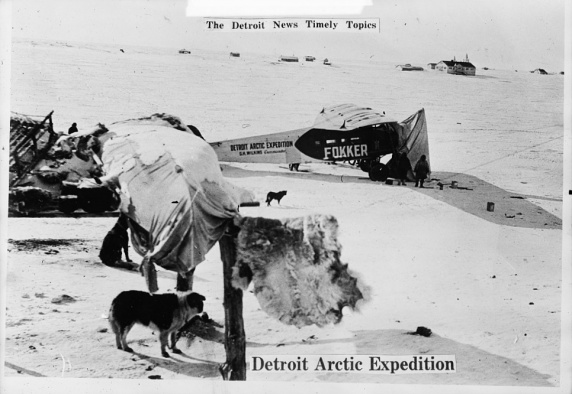wilkins_arctic_expedition_1926