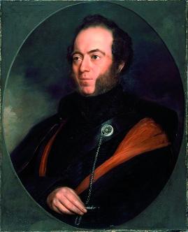 Mitchell,_Sir_Thomas_Livingstone,_Explorer,_1792-1855,_NLA