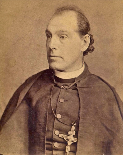 Rev Julian Tenison Woods