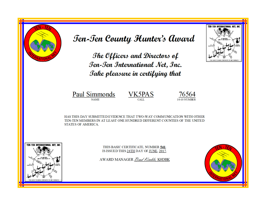VK5PAS 10-10 County Award.png
