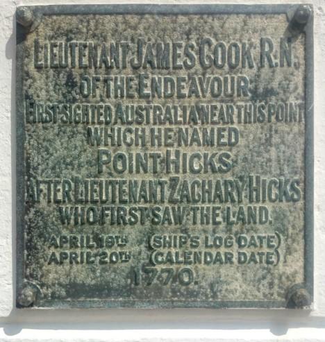 Hicks-plaque