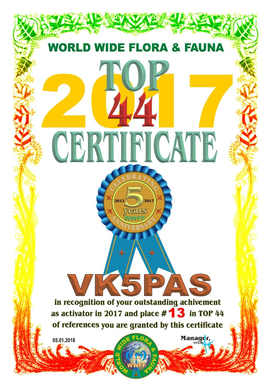VK5PAS TOP 44 2017 REFERENCES.jpg