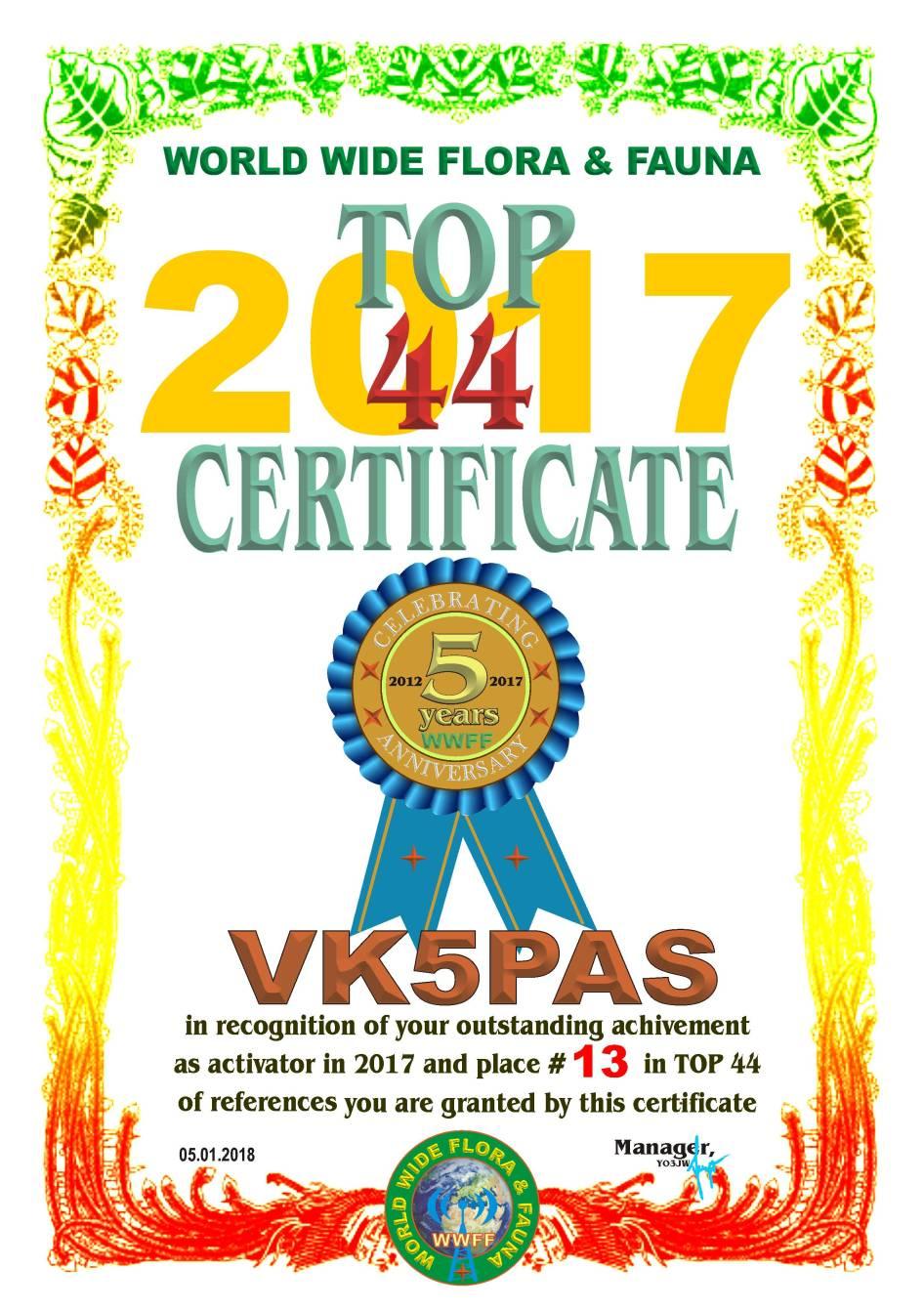 VK5PAS TOP 44 2017 REFERENCES.jpg