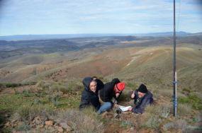 Mount Arden VK5/ NE-034