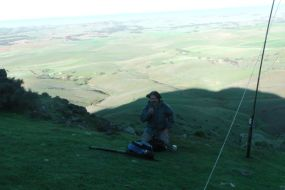 Mount Bryan VK5/ SE-001