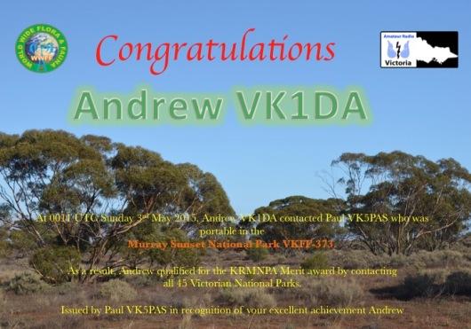 vk1da-krmnpa-certificate