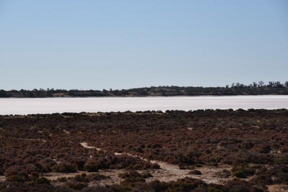 Lake Crosbie