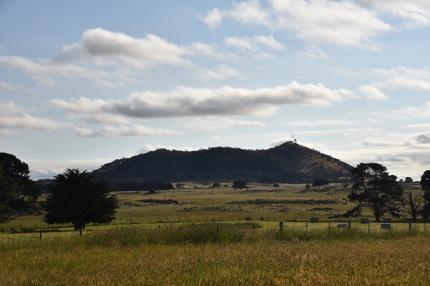 Mount Rouse at Penshurst