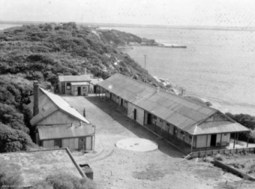 Pearce Barracks