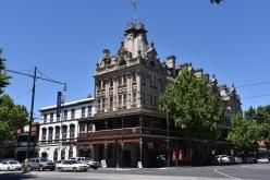 The Shamrock Hotel.