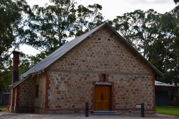 Kuitpo Hall