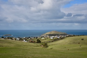 The Bluff at Victor Harbor