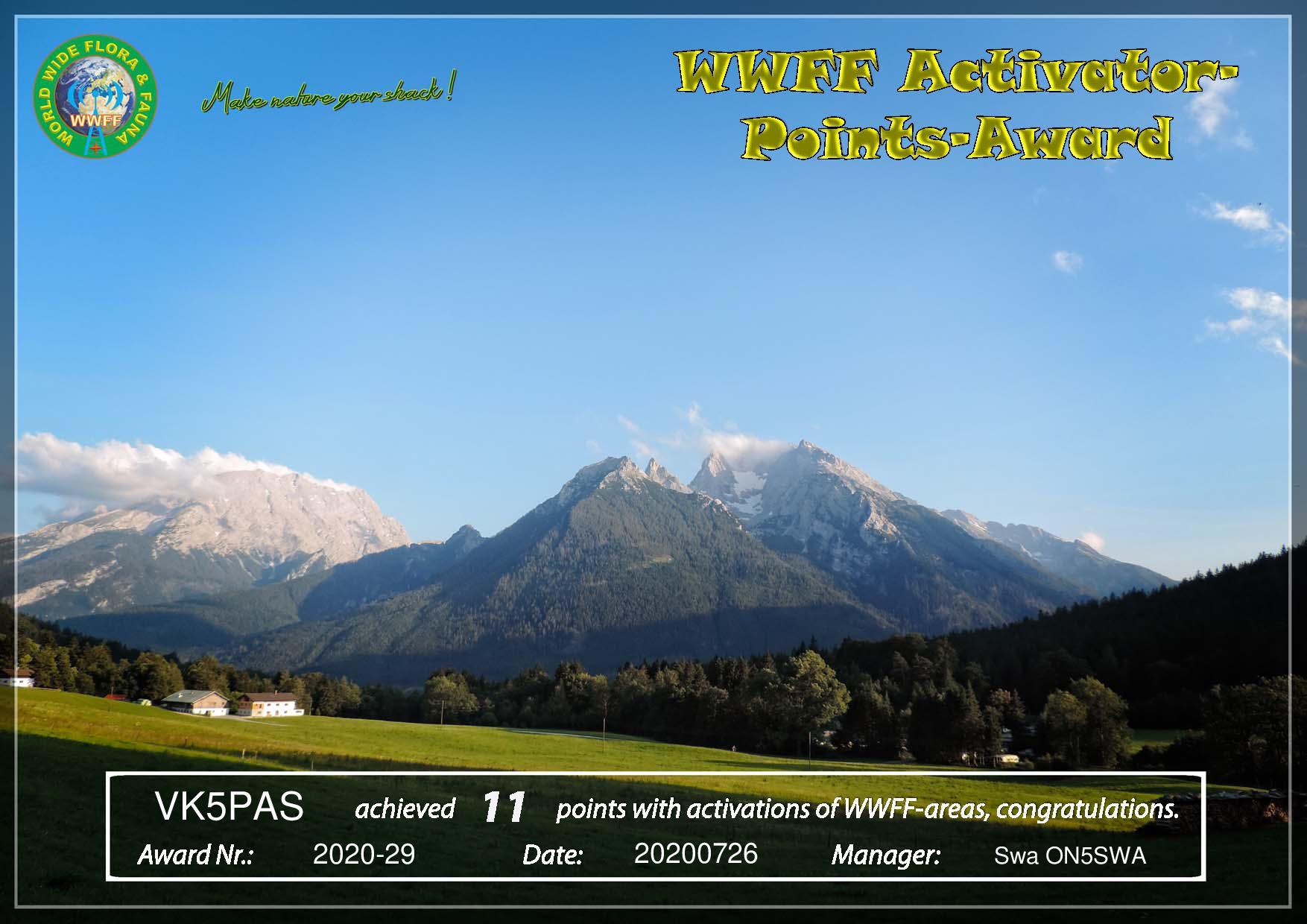 VK5PAS-wwff_activator_points_11
